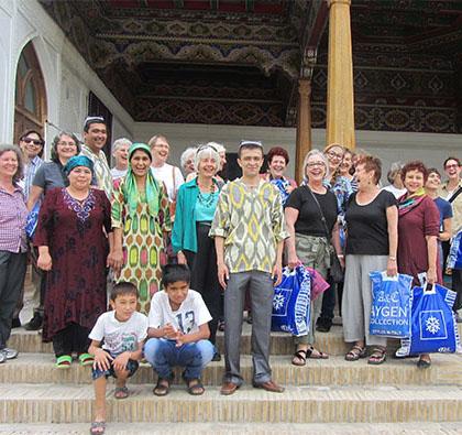 Uzbekistan_tour