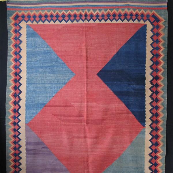 New Qashqai design kilim made in Anatolia