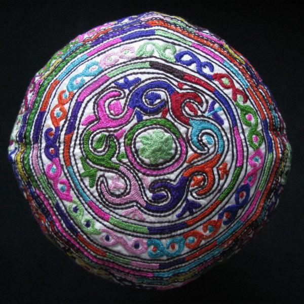 Afghanistan Kuchi Tribal wedding hat
