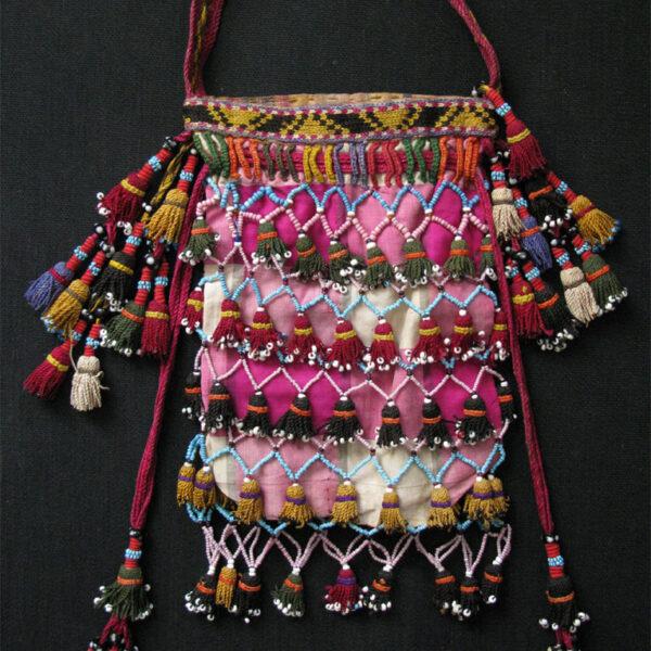 Uzbek small bag