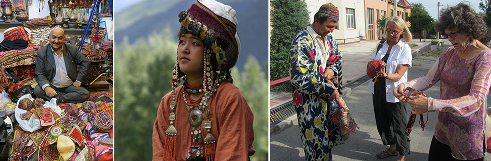 Hats_in_Central_Asia