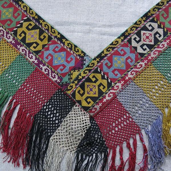 Uzbek Lakai Segusha