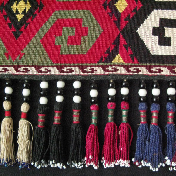 LAKAY Turkic tribe from Afghanistan wall hanging decoration