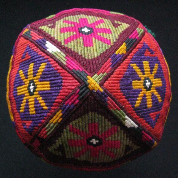Afghanistan - AIMAQ tribal Hat