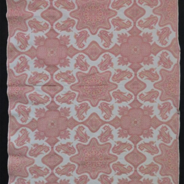 India - Kashmir finely woven winter shawl