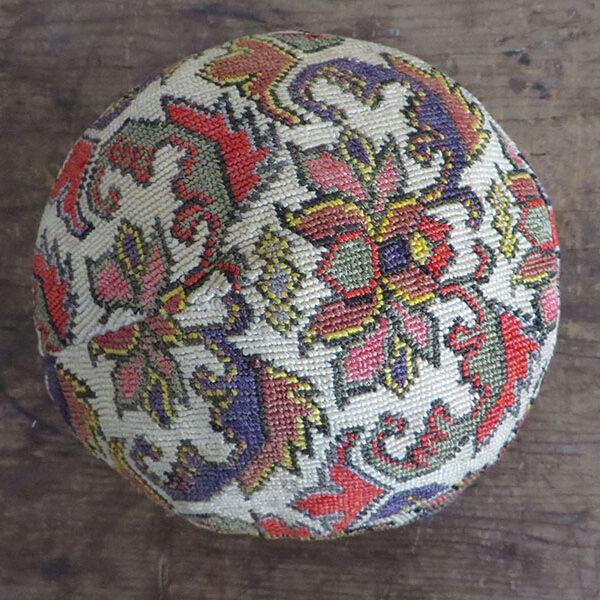 Uzbekistan Shahrisabz large ceremonial traditional hat