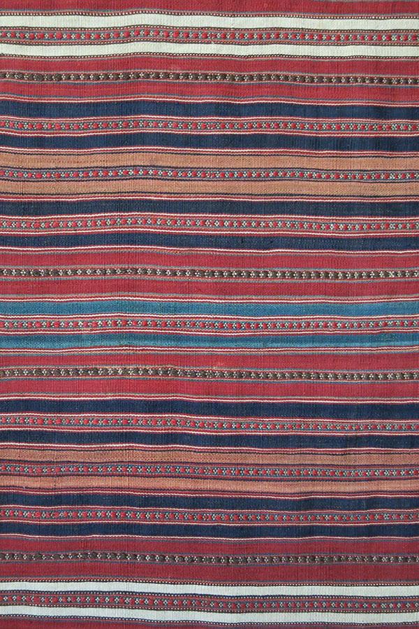 Iran – Mazandaran wool antique kilim