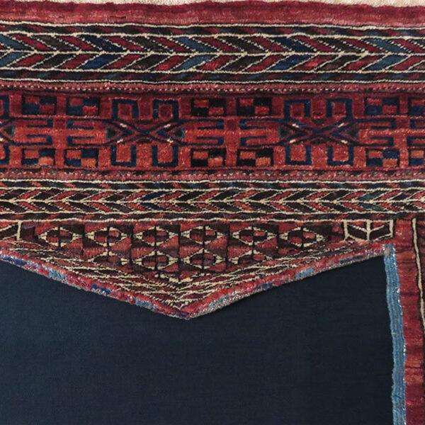 TURKMENSAHRA Turkmen Tekke Khalyk ceremonial camel trapping