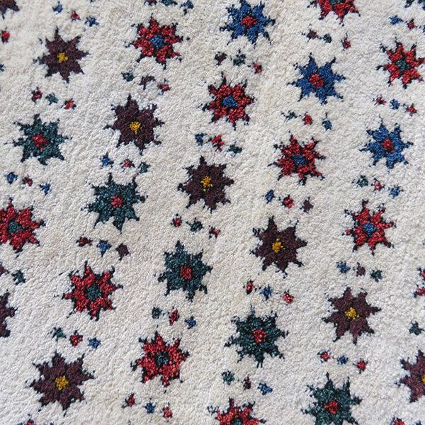 Anatolia - Yuntdag tribal Turkmen rug