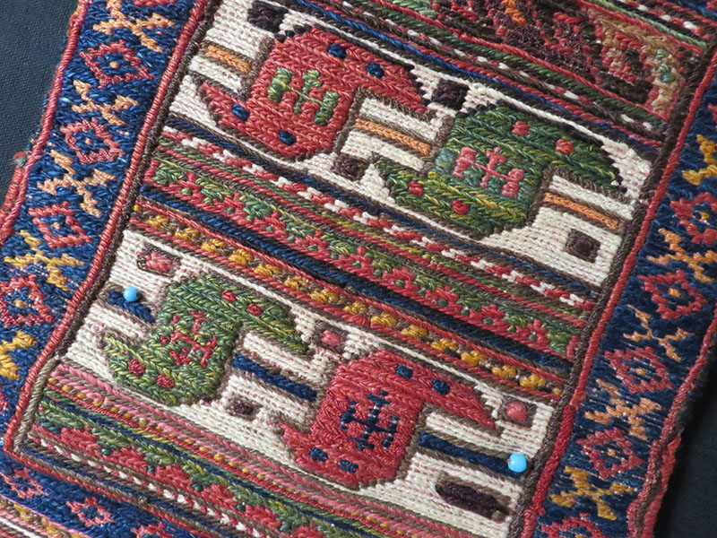 Sumak Carpet Floor Matttroy