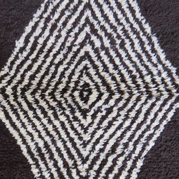 Anatolia - Konya - Tribal all natural wool village rug