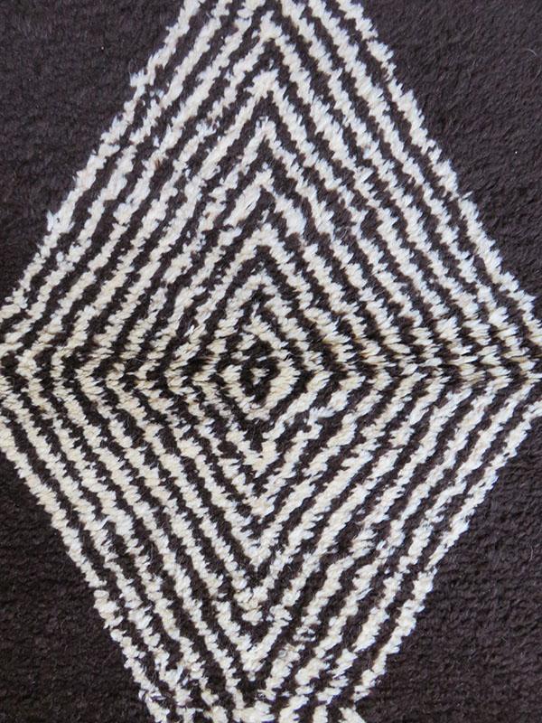 Anatolia - Konya - Tribal all natural wool village rug