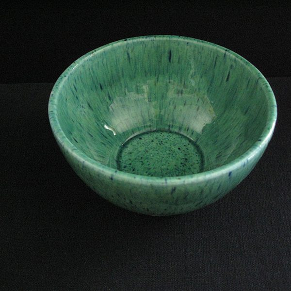 Anatolia - Chanakkale glazed ceramic bowl