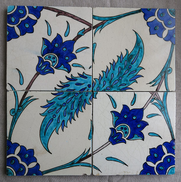 Great 1 Inch Hexagon Floor Tiles Small 12X12 Floor Tiles Shaped 12X24 Ceramic Tile Patterns 2 X 12 Ceramic Tile Youthful 2X6 Subway Tile Yellow3D Ceiling Tiles Anatolian Turkish Kutahya Antique Ceramic Tiles   TurkishFolkArt