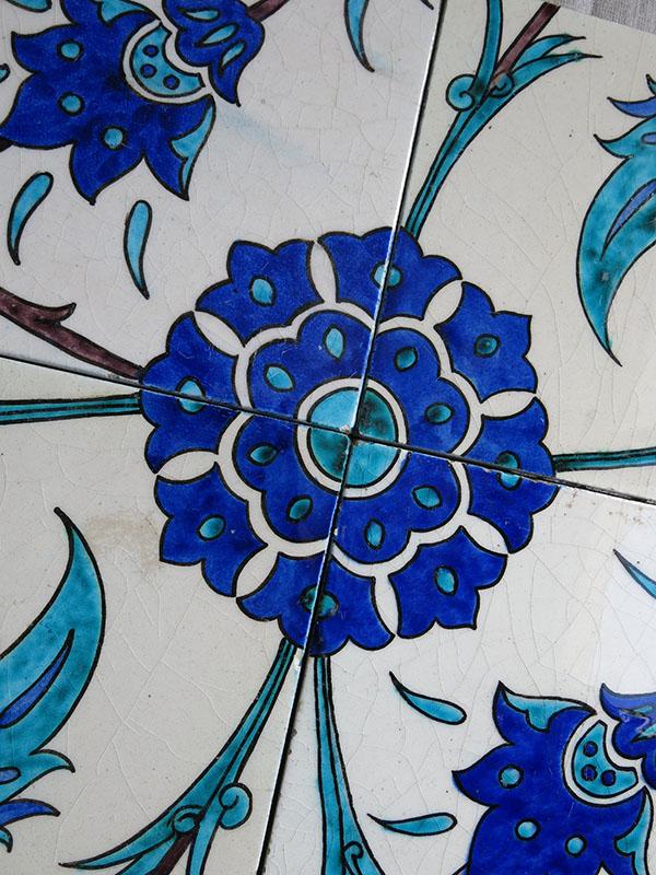 Unusual 1 Inch Hexagon Floor Tiles Thick 12X12 Floor Tiles Flat 12X24 Ceramic Tile Patterns 2 X 12 Ceramic Tile Young 2X6 Subway Tile Red3D Ceiling Tiles Anatolian Turkish Kutahya Antique Ceramic Tiles   TurkishFolkArt