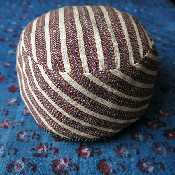 Persian - Isfahan hand loomed all wool hat