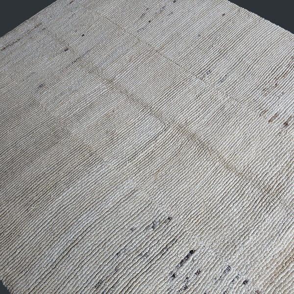 Anatolia - KONYA Tribal Turkmen loop knotted all wool tulu pile rug