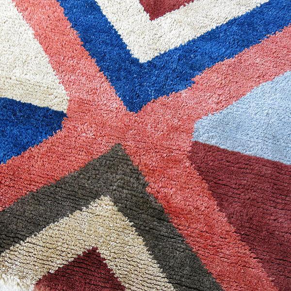 Anatolia KONYA -TURKMEN Gabbeh type all wool tribal new rug