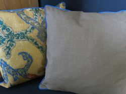 ANATOLIAN USHAK design cotton pair of pillow covers