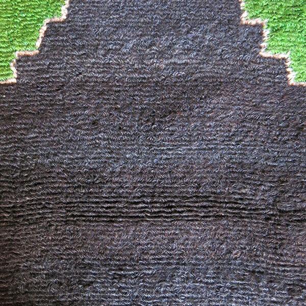 ANATOLIA - KONYA Karapinar – Taurus Mountains small all wool prayer rug