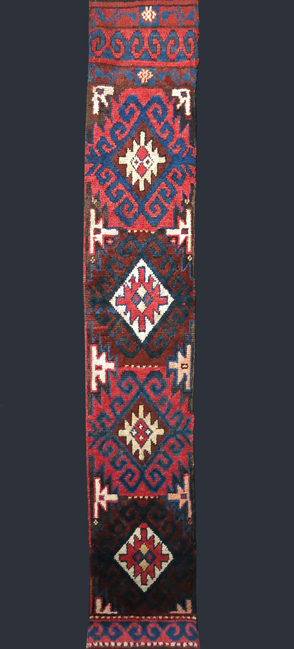 CENTRAL ASIA – Middle AMU DARYA river delta - Julkur - Panel