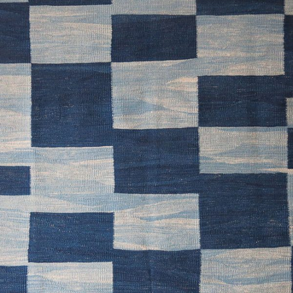 CENTRAL ANATOLIAN - KONYA KARAMAN All wool natural colors KILIM