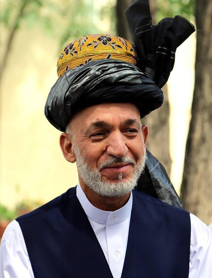 AFGHANISTAN ethnic hat