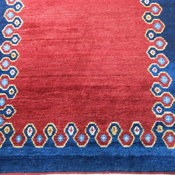 ANATOLIAN KONYA AKSARAY - all wool village rug