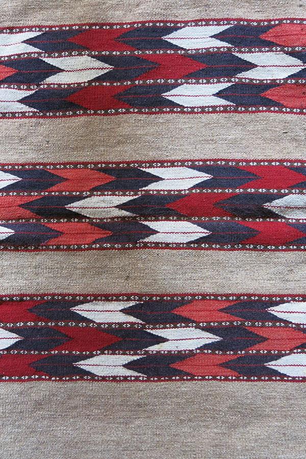 TURKMENSAHRA - GOKLAN TURKMEN Wool / Camel hair bags