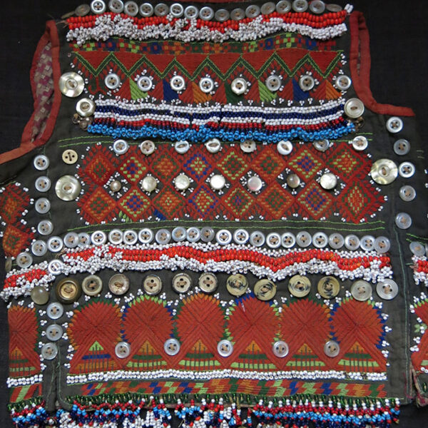 PAKISTAN SWAT VALLEY Child vest