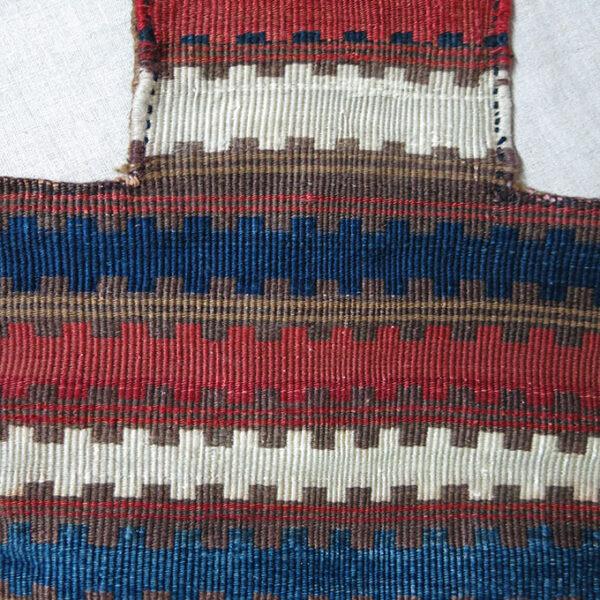 PERSIA VERAMIN Tribal Salt bag