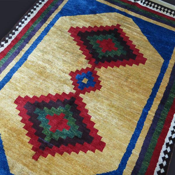 ANATOLIAN KONYA KARAPINAR revival GABBEH rug
