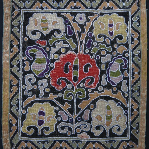 TAJIKISTAN LAKAI talismanic Mirror cover / bag