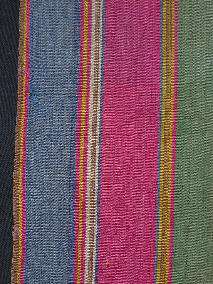 CAUCASUS - AZERBAIJAN JAJIM Silk bedding pile cover