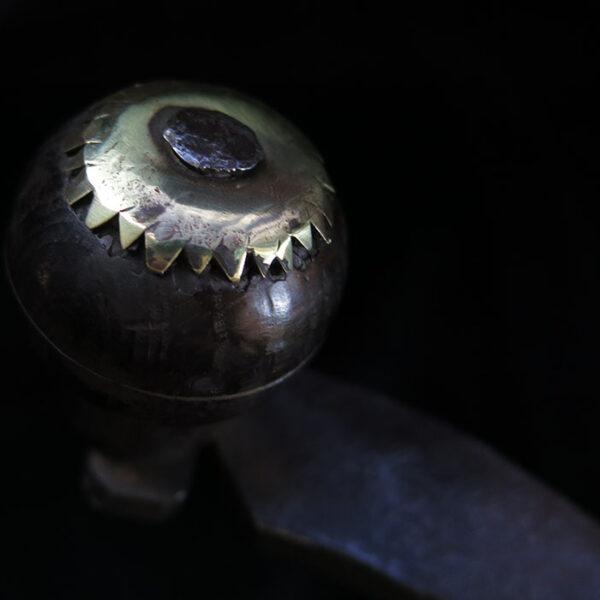 EAST ANATOLIAN ANTIOCH iron coffee grinder