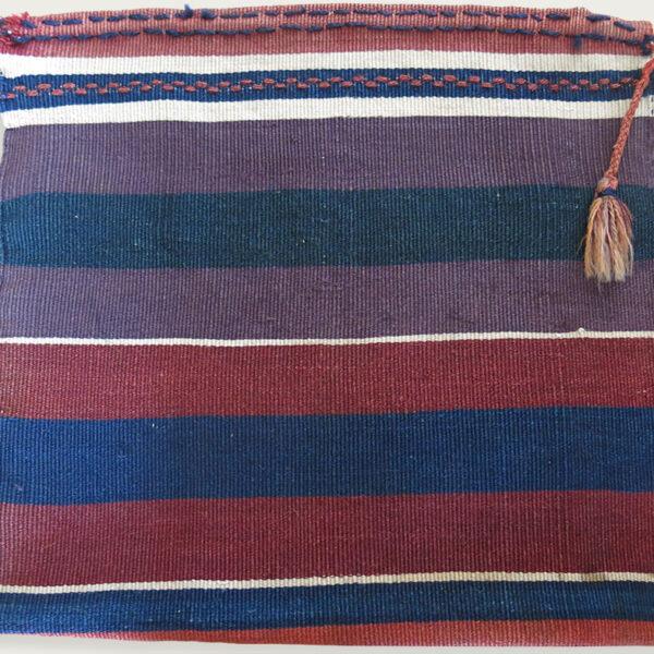 EASTERN TURKEY - SHAVAK Kurdish kilim shoulder bag