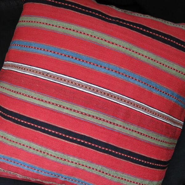 NORTH PERSIA – MAZANDARAN antique kilim pillow cover
